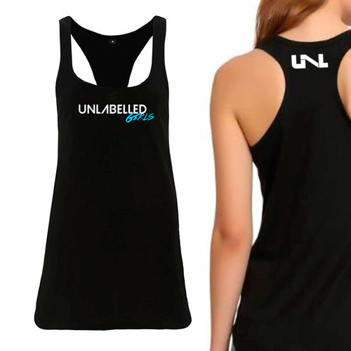 Unlabelled Girls Top Tank