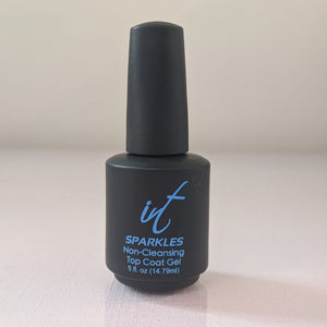 INT SPARKLES FINISHING TOP COAT