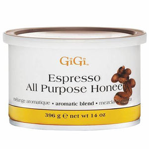 GIGI ALL  PURPOSE  EXPRESSO HONEE WAX