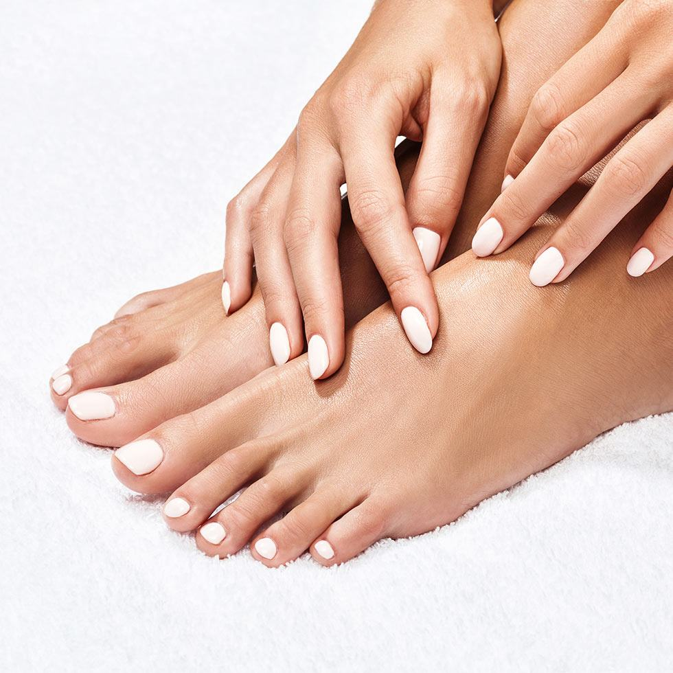 INT PROFESSIONAL MANICURE & PEDICURE REGISTRATION