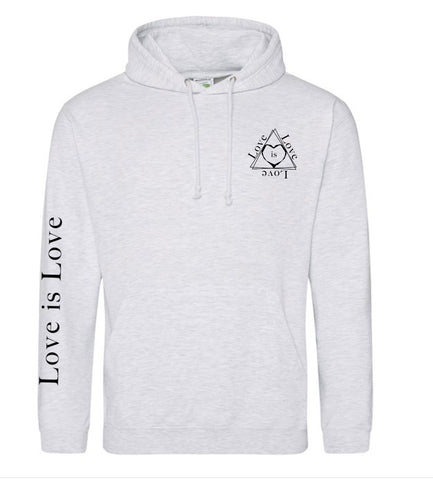 Love is Love Hoodie / Jumper - Adults