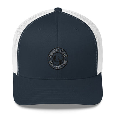 Hdlab Hunting & FishingTrucker Cap