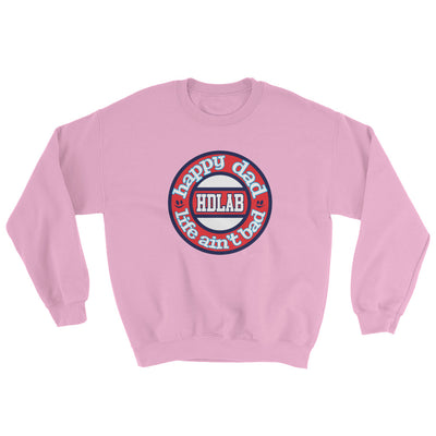 HDLAB Color Logo Sweatshirt
