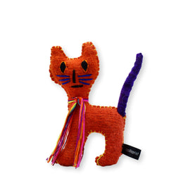 KITTEN- Woolen Toy