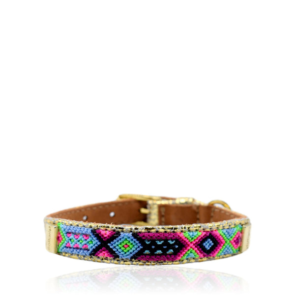 Crazy Cute- Cat Collar