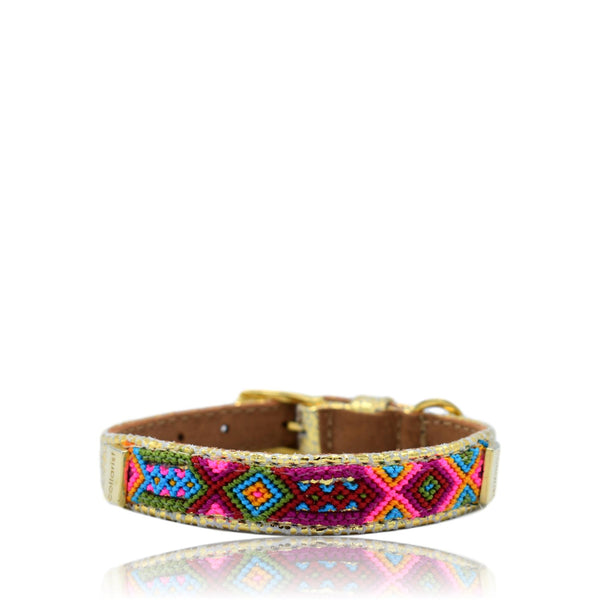 Pinky Promise- Cat Collar