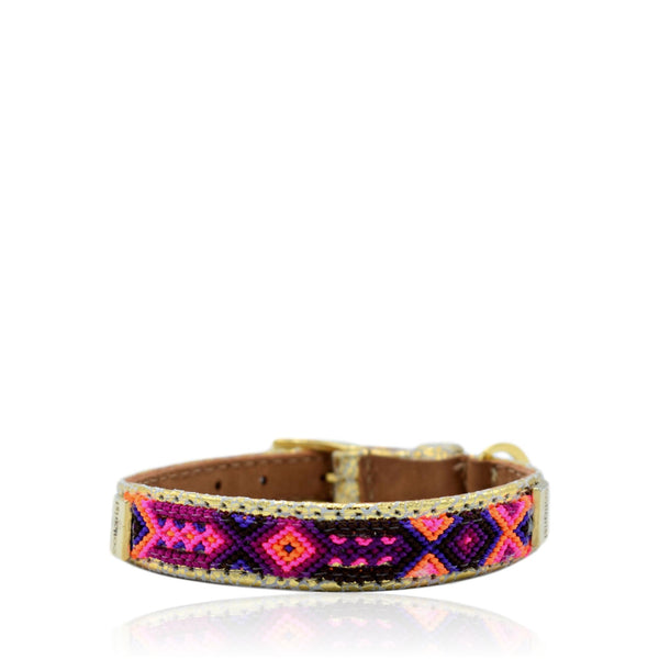 Wild Love- Cat Collar