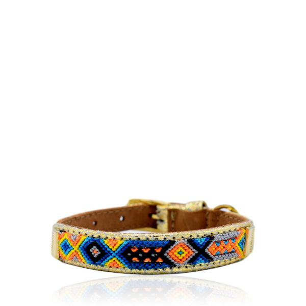Endless Friendship- Cat Collar