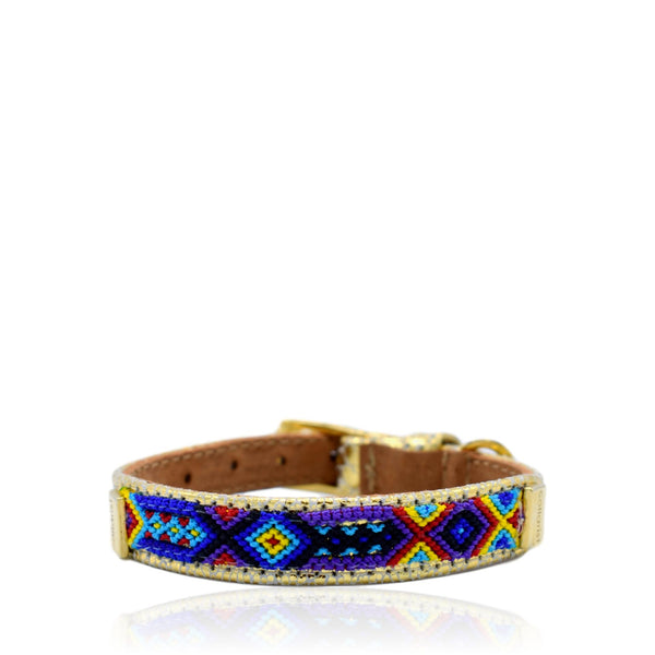 Fiercely Loyal- Cat Collar