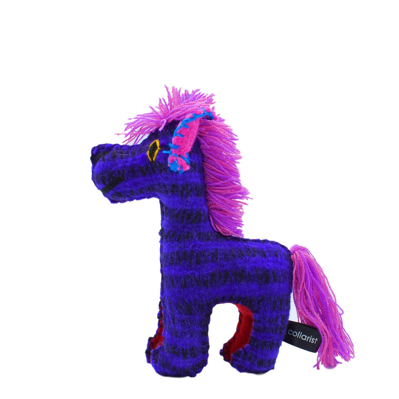 PONY- Woolen Toy