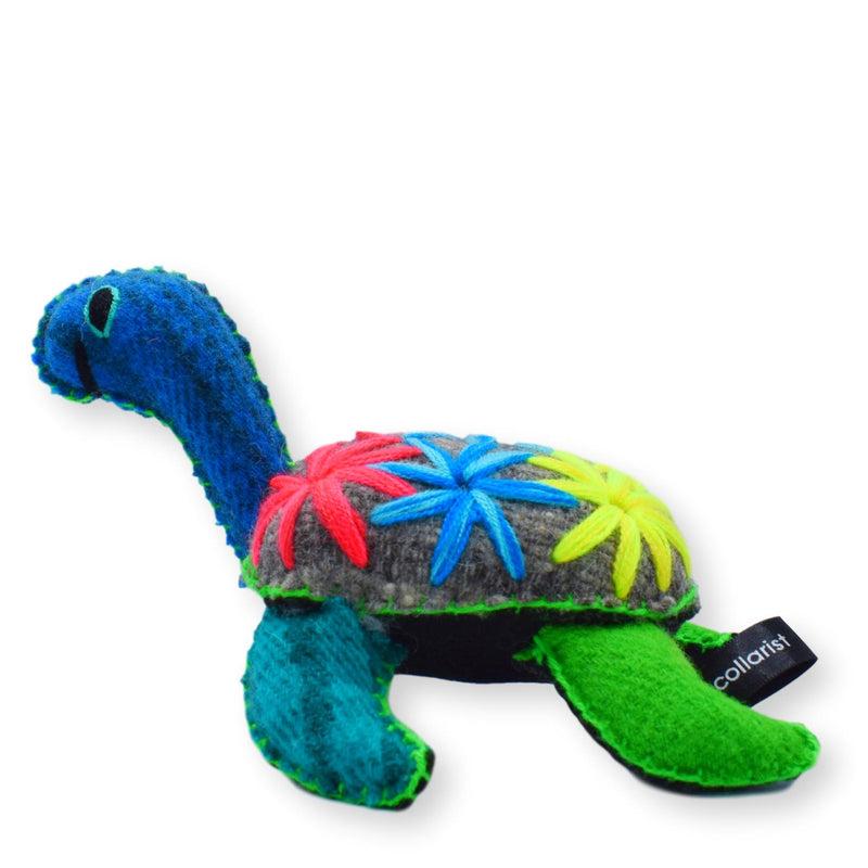 TURTLE- Woolen Toy