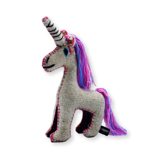 UNICORN- Woolen Toy
