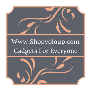 Welcome to Shopyoloup.com. We have gadgets for everyone. And we save you Money
