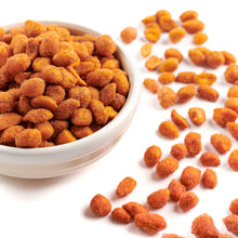Honey Roasted Chipotle Flavored Peanuts - 8 oz