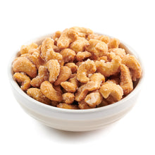 Honey Roasted Cashews - 16 oz