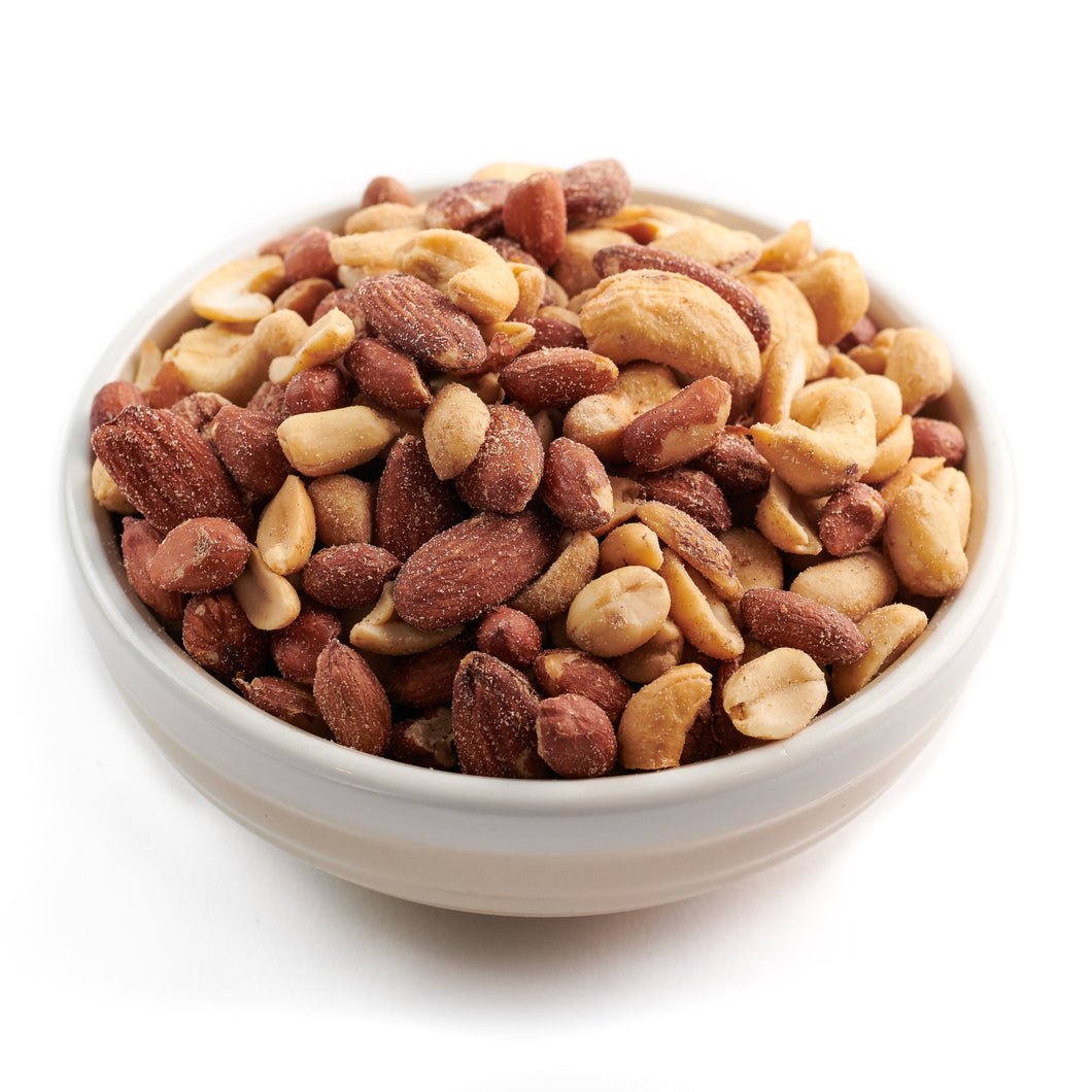 Party Mixed Nuts - 16 oz