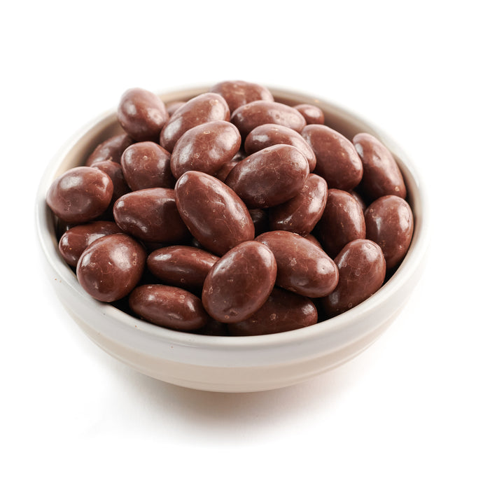 Chocolate Covered Almonds - 16 oz