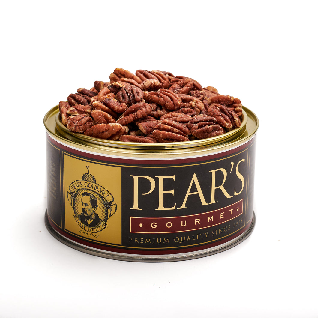 Jr. Mammoth Pecans Signature Tin - 16 oz