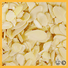 Blanched Sliced Almonds 42932