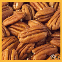Pecan Halves XL - 30 Pound Bulk Case N1201