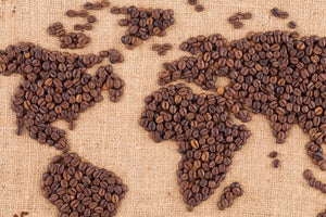 Coffee Origin