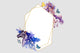 Watercolor Unicorn Clipart png