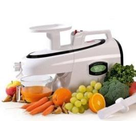 Green Star Elite Juice Extractor, #GSE-5000