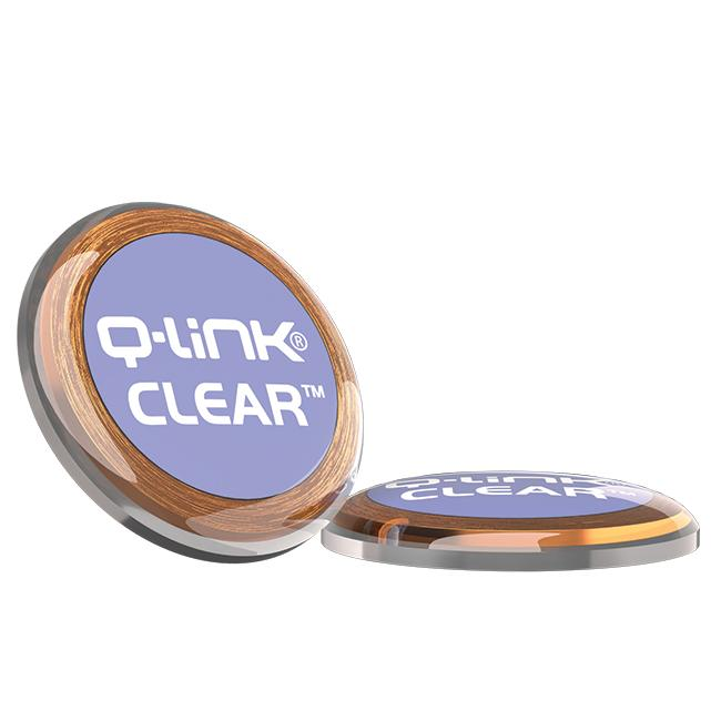 Q-Link CLEAR with SRT-3 for Portable Electronic Devices (variety of colors available)