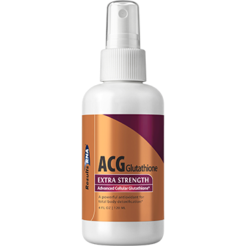 ACG Glutathione Spray 4oz