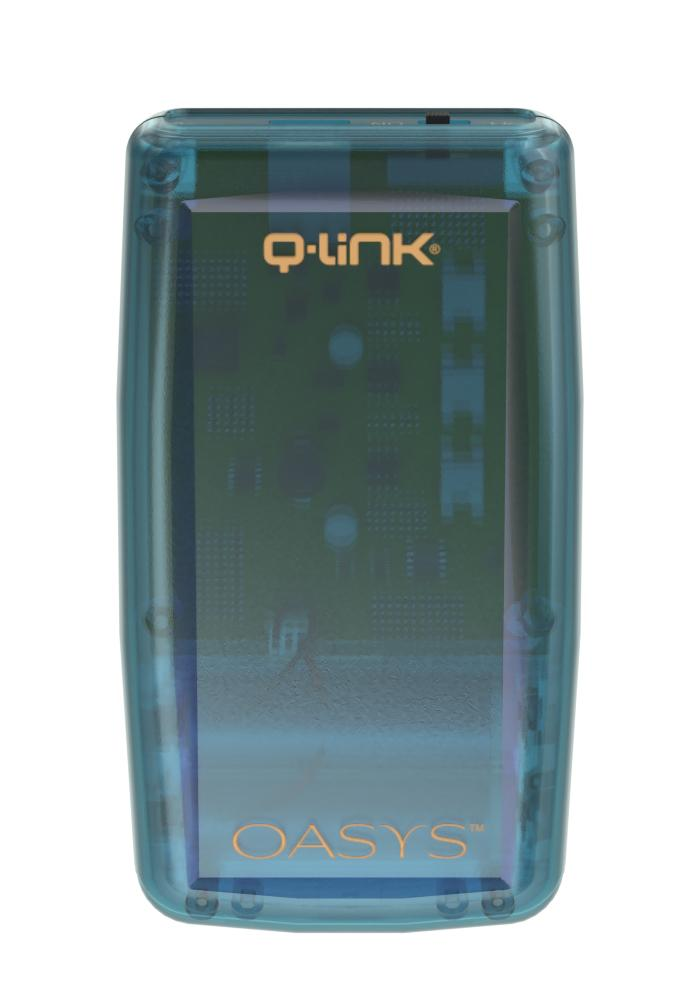 Q-Link SRT-3 OASYS Portable - NEW!  (Widest range of SRT-3 protection)