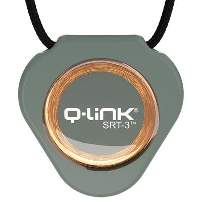 Q-Link Pendant with SRT-3 (variety of colors/styles available)