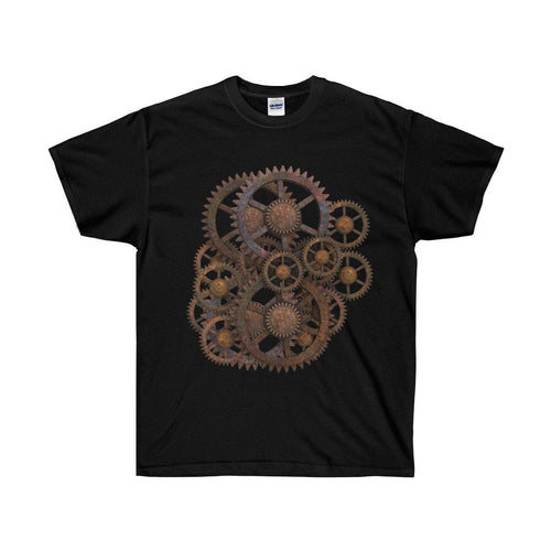 Clockwork Tee - Frontier Punk