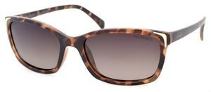small ladies tortoiseshell fashion sunglasses