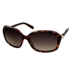 Polarised Tortoiseshell Ladies fashion sunglasses