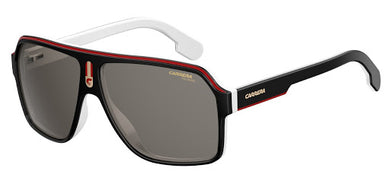 Carrera 1001/S Black/White