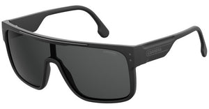 Carrera Flagtop II Matte Black