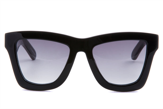 DB - Gloss Black / Graduated Lens