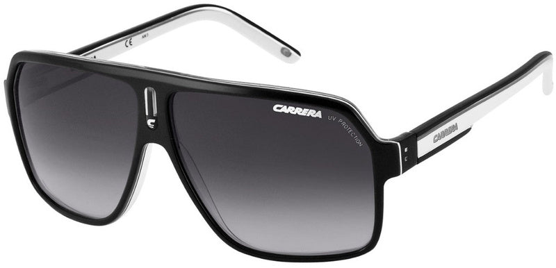 Carrera 27 sunglasses black.white