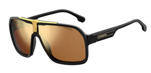 Carrera 1014   Matte Black/Gold
