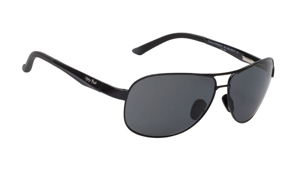 mens polarised aviator sunglasses