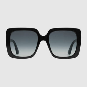 GUCCI 0418 BLACK GLITTER