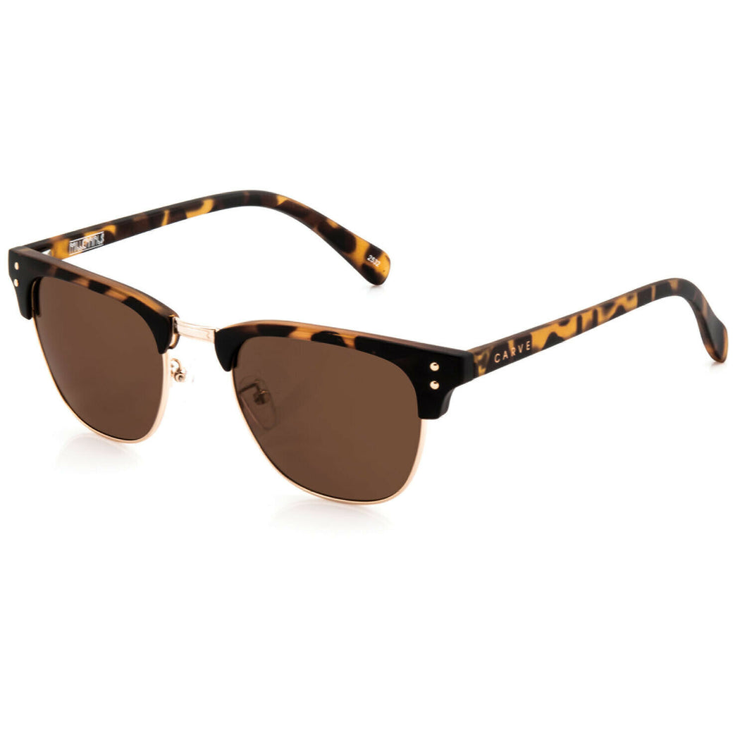 Carve Millennials  Tortoiseshell Polarised
