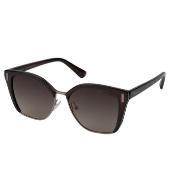 LOCELLO Harlow Crystal Brown Polarised