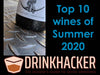 Voted: Top 10 Wines for Summer 2020