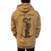 Lucky Rock Graphic Hoodie