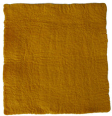 P/C101 Felt Sheets/2 Yellow 43