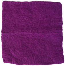 P/C093 Felt Sheets/2 Purple 64