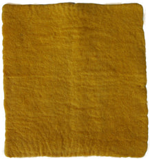 P/C102 Felt Sheets/2 Yellow 70