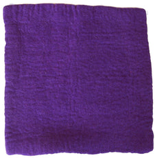 P/C092 Felt Sheets/2 Purple 08