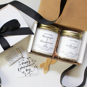 Happy Galentine's Day Gift Set
